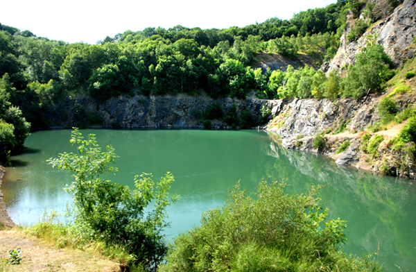 Gullet Quarry Malvern