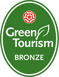 Green Tourism Award - Bronze