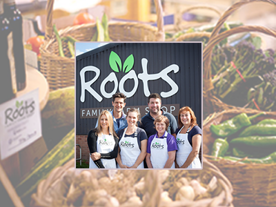 Roots Family Farm Shop