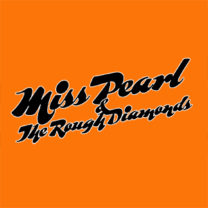 Miss pearl and the Rough Diamonds Logo