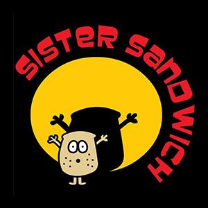 Sister Sandwich Band Logo