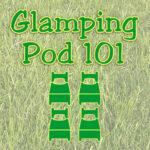 Glamping Pod 101