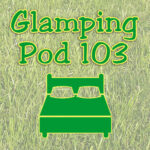 Glamping Pod 103