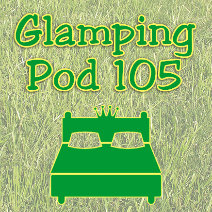 Glamping Pod 105